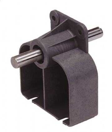 Pacer S Series Pedestal Mounting Part No: 9907-KT001